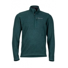 Men's Drop Line 1/2 Zip by Marmot in Birmingham Mi