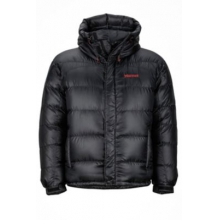Men's Greenland Baffled Jacket by Marmot
