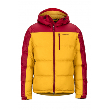 Men's Guides Down Hoody by Marmot in Roseville Ca