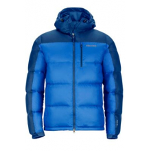 Mens Guides Down Hoody by Marmot in Bristol Ct