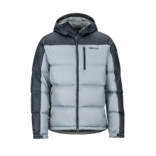 Men's Guides Down Hoody by Marmot in Boulder Co
