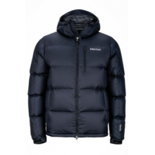 Mens Guides Down Hoody by Marmot in Marina Ca