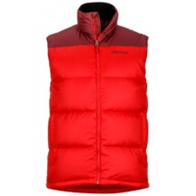 Men's Guides Down Vest