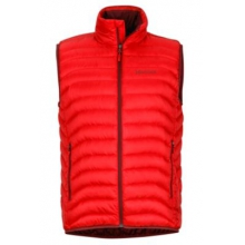 Men's Tullus Vest by Marmot in Wakefield Ri