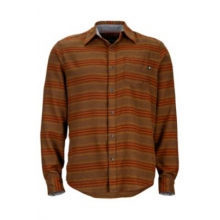 Men's Fairfax Flannel LS by Marmot in Cincinnati Oh