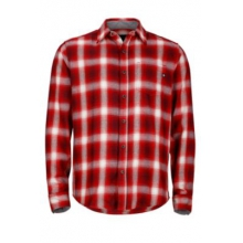 Men's Fairfax Flannel LS