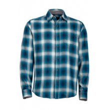 Men's Fairfax Flannel LS by Marmot in Sioux Falls SD