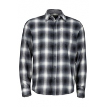 Men's Fairfax Flannel LS by Marmot