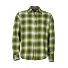 Men's Fairfax Flannel LS by Marmot in Franklin Tn