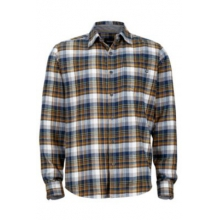 Fairfax Flannel LS by Marmot in Asheville Nc