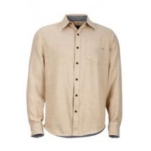 Men's Hobson Flannel LS