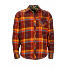 Anderson Flannel LS