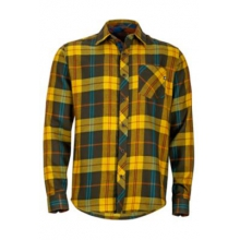Men's Anderson Flannel LS by Marmot in Phoenix Az