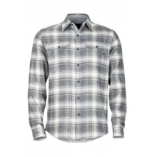 Men's Jasper Flannel LS by Marmot in Fort Collins Co