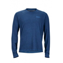 Men's Saxon LS by Marmot