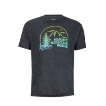 Men's Halation Tee SS by Marmot in Little Rock Ar