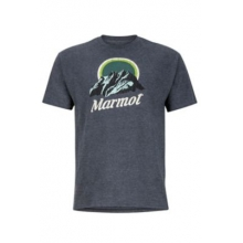 Men's Pikes Peak Tee SS by Marmot in Shreveport La