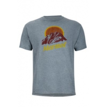 Men's Pikes Peak Tee SS by Marmot in Chattanooga Tn