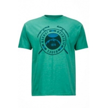 Top Rock Tee SS by Marmot