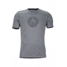 Men's Transporter Tee SS by Marmot in Sechelt Bc
