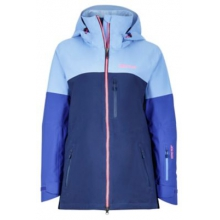 Women's Jumpturn Jacket by Marmot