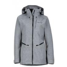 Women's Tessan Jacket by Marmot in Revelstoke Bc