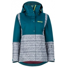 Women's Snowdrop Jacket by Marmot
