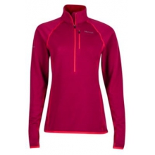 Women's Neothermo 1/2 Zip by Marmot
