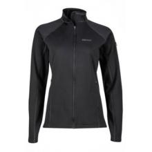 Women's Stretch Fleece Jacket by Marmot