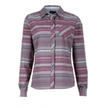 Women's Shelby Flannel LS by Marmot