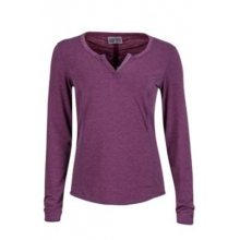 Women's Shay LS by Marmot in Courtenay Bc