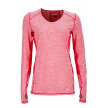 Women's Lateral LS by Marmot
