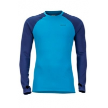 Men's Harrier LS Crew by Marmot