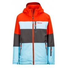 Boy's Headwall Jacket by Marmot