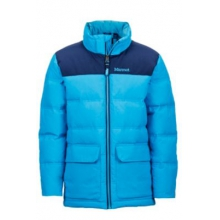 Boy's Rail Jacket by Marmot in Glenwood Springs CO