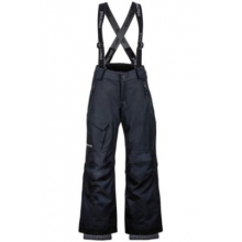 Boy's Edge Insulated Pant by Marmot in Juneau Ak