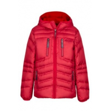 Boy's Hangtime (Down) Hoody by Marmot in Sechelt Bc