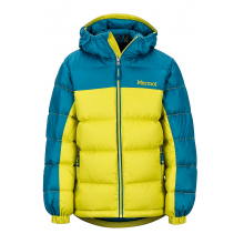 Boy's Guides Down Hoody by Marmot in Roseville Ca
