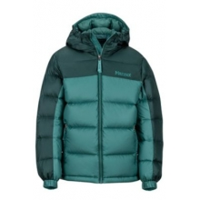 Boy's Guides Down Hoody by Marmot in Wilton Ct