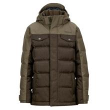 Boy's Fordham Jacket