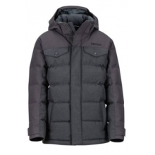 Boy's Fordham Jacket