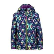 Girl's Big Sky Jacket by Marmot