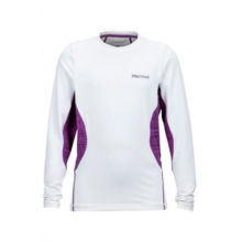 Girl's Lana LS Crew by Marmot