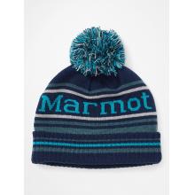 Kid's Retro Pom Hat by Marmot