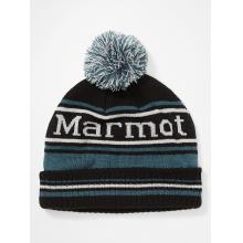 Men's Retro Pom Hat by Marmot