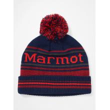 Men's Retro Pom Hat by Marmot in Golden CO