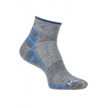 Outdoor 1/4 Crew Sock
