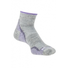 Women's Outdoor 1/4 Crew Sock by Marmot in Leeds Al