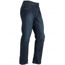 Men's Pipeline Jean Regular Fit by Marmot in Juneau Ak