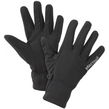 Women's Connect Softshell Glove by Marmot in Metairie La